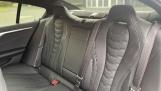 2021 BMW 840i M Sport Gran Coupe Steptronic 4-door  - Image: 12