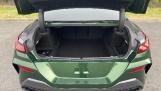 2021 BMW 840i M Sport Gran Coupe Steptronic 4-door  - Image: 13