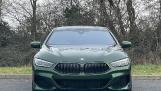2021 BMW 840i M Sport Gran Coupe Steptronic 4-door  - Image: 14
