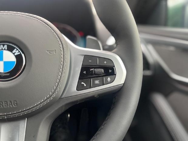 2021 BMW 840i M Sport Gran Coupe Steptronic 4-door  - Image: 18