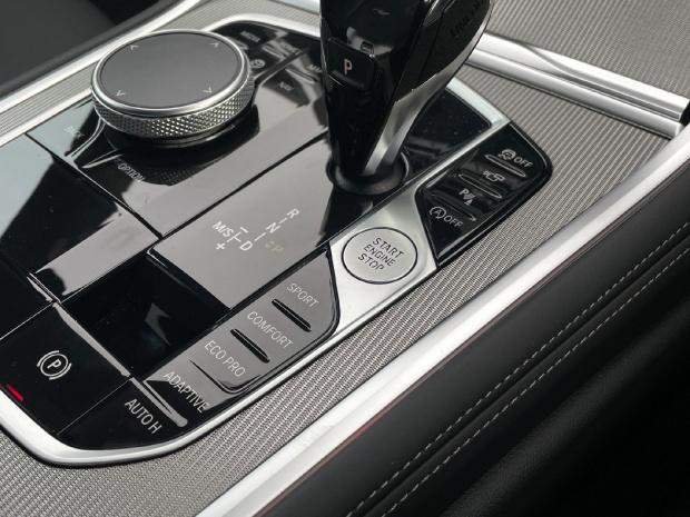 2021 BMW 840i M Sport Gran Coupe Steptronic 4-door  - Image: 19