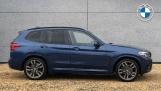 2020 BMW M40i (Blue) - Image: 3
