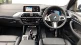 2020 BMW M40i (Blue) - Image: 4