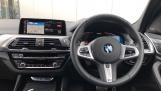 2020 BMW M40i (Blue) - Image: 5