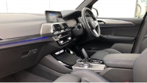 2020 BMW M40i (Blue) - Image: 7