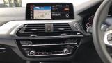 2020 BMW M40i (Blue) - Image: 8