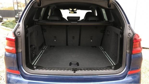 2020 BMW M40i (Blue) - Image: 13