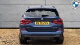 2020 BMW M40i (Blue) - Image: 15
