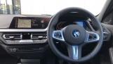2021 BMW 118i M Sport (Black) - Image: 5