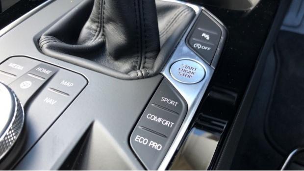 2021 BMW 118i M Sport (Black) - Image: 19