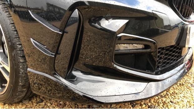 2021 BMW 118i M Sport (Black) - Image: 24