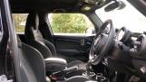 2019 MINI 5-door Cooper S Sport (Black) - Image: 11