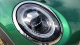 2020 MINI Electric Level 2 (Green) - Image: 23