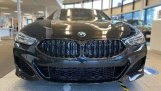 2021 BMW 840i M Sport Gran Coupe Steptronic 4-door (Black) - Image: 10