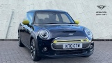 2020 MINI Electric Level 3 (Black) - Image: 1