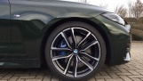2020 BMW 420d M Sport Coupe (Green) - Image: 14