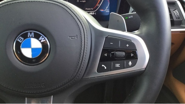 2020 BMW 420d M Sport Coupe (Green) - Image: 18
