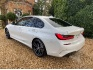 2021 BMW 330i M Sport Auto 4-door (White) - Image: 2