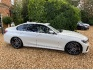 2021 BMW 330i M Sport Auto 4-door (White) - Image: 3