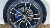 2021 BMW 330i M Sport Auto 4-door (White) - Image: 5