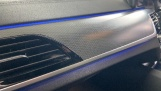 2021 BMW M550i V8 Steptronic xDrive 4-door  - Image: 11