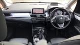 2020 BMW 225xe Sport Premium Active Tourer (Black) - Image: 4