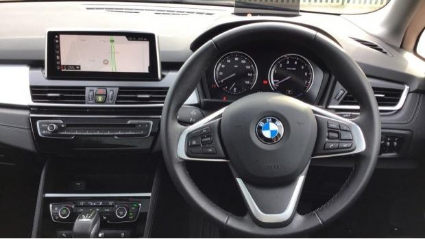 2020 BMW 225xe Sport Premium Active Tourer (Black) - Image: 5