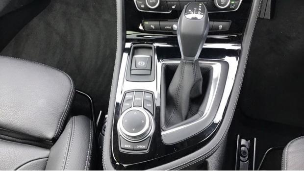 2020 BMW 225xe Sport Premium Active Tourer (Black) - Image: 10