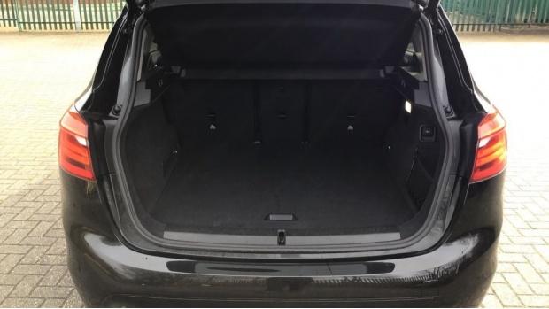 2020 BMW 225xe Sport Premium Active Tourer (Black) - Image: 13