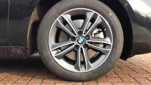 2020 BMW 225xe Sport Premium Active Tourer (Black) - Image: 14