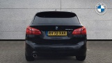 2020 BMW 225xe Sport Premium Active Tourer (Black) - Image: 15