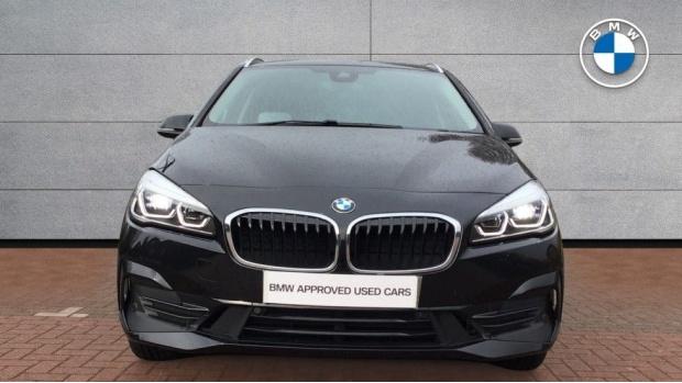 2020 BMW 225xe Sport Premium Active Tourer (Black) - Image: 16