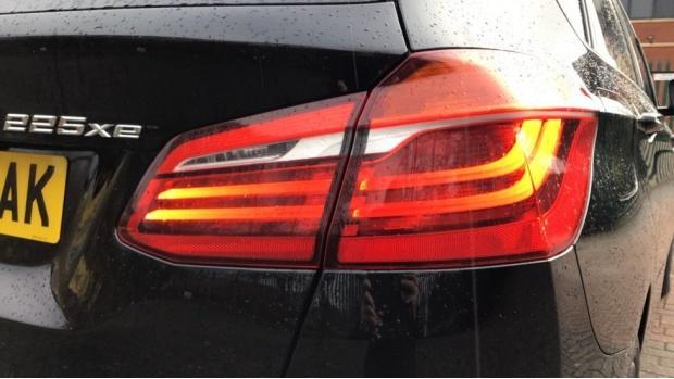 2020 BMW 225xe Sport Premium Active Tourer (Black) - Image: 22