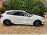 2020 BMW 120d M Sport Auto 5-door (White) - Image: 3