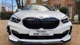 2020 BMW 120d M Sport Auto 5-door (White) - Image: 4