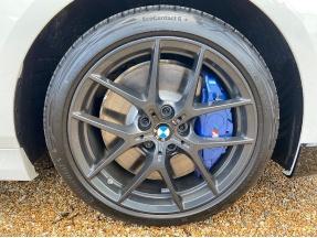 2020 BMW 120d M Sport Auto 5-door (White) - Image: 5