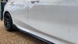 2020 BMW 120d M Sport Auto 5-door (White) - Image: 8