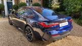 2020 BMW 420d MHT M Sport Pro Edition Auto 2-door (Blue) - Image: 3