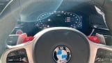 2021 BMW 4.4i V8 Competition Steptronic xDrive 4-door (Red) - Image: 7