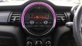 2017 MINI Cooper 3-door Hatch (Blue) - Image: 8