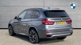 2018 BMW XDrive40d M Sport (Grey) - Image: 2