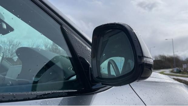 2018 BMW XDrive40d M Sport (Grey) - Image: 24