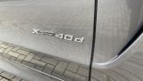 2018 BMW XDrive40d M Sport (Grey) - Image: 26