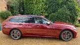 2021 BMW M340i MHT Touring Auto xDrive 5-door  - Image: 5