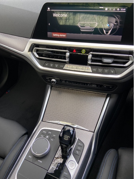 2021 BMW M340i MHT Touring Auto xDrive 5-door  - Image: 8