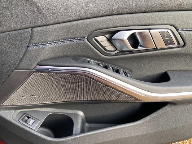 2021 BMW M340i MHT Touring Auto xDrive 5-door  - Image: 9