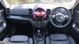 2021 MINI Cooper Exclusive (Black) - Image: 4