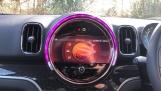 2021 MINI Cooper Exclusive (Black) - Image: 8