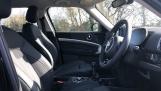 2021 MINI Cooper Exclusive (Black) - Image: 11