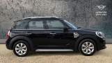2018 MINI F60 Cooper S E ALL4 PHEV Countryman (Black) - Image: 3
